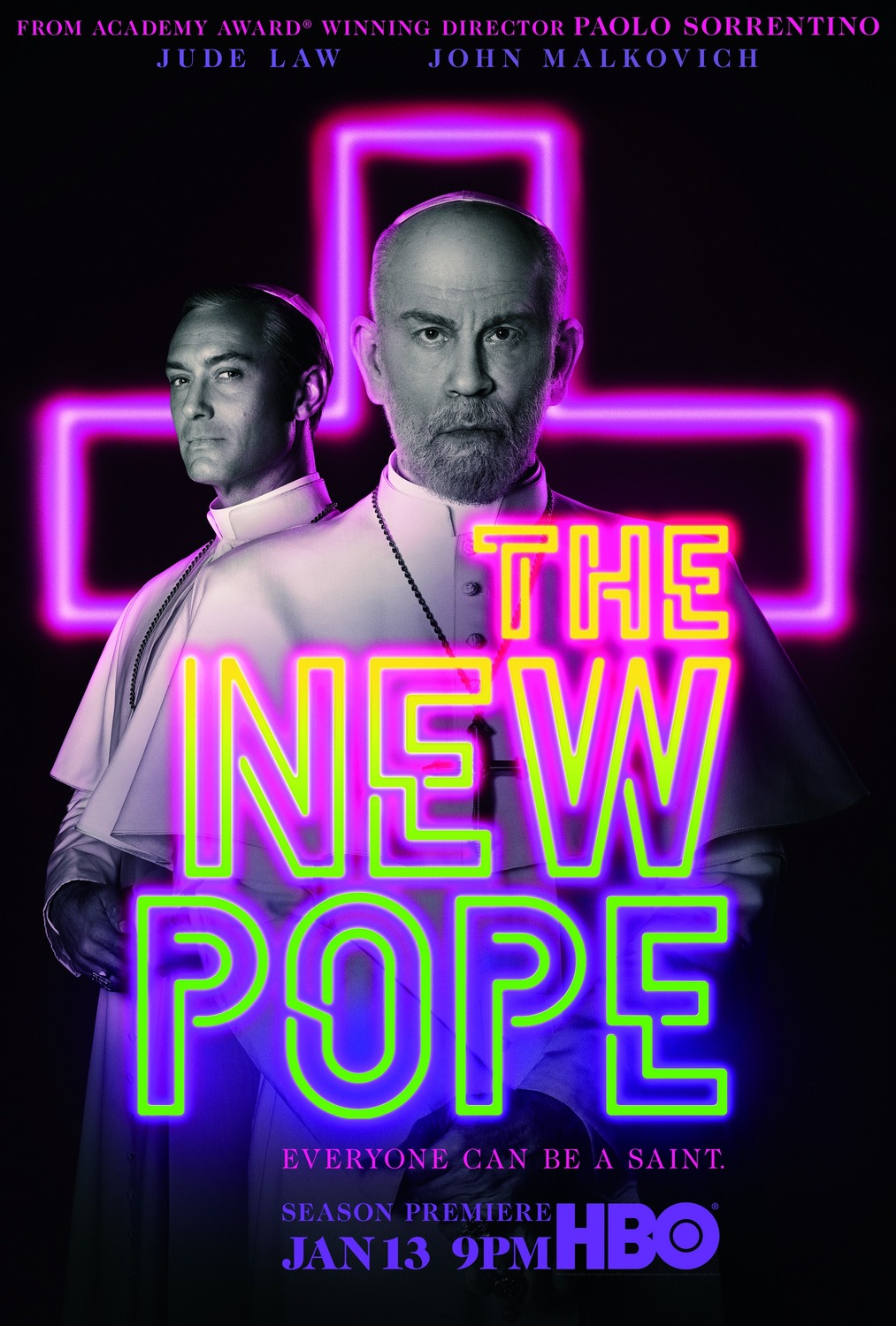 Best Hbo Mini Series Elegant the New Pope Tv Series 2019– Imdb