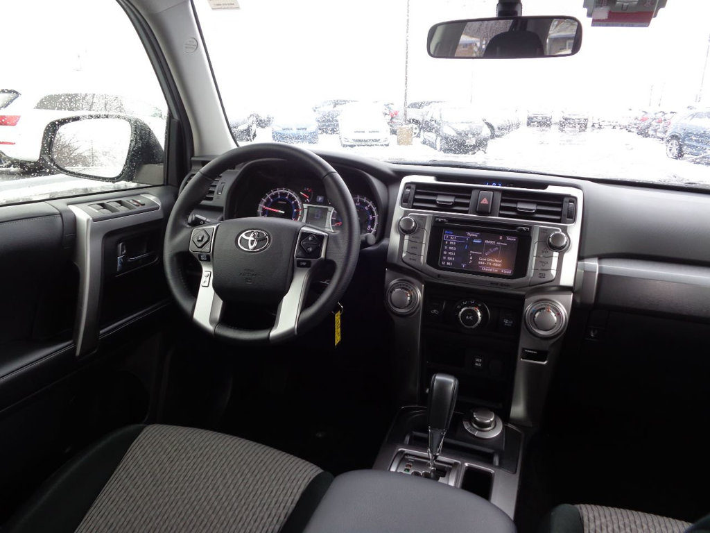 Black Friday toyota Deals Inspirational 2019 Used toyota 4runner Sr5 4wd at Autosource Motors Inc Serving Milwaukee Wi Iid
