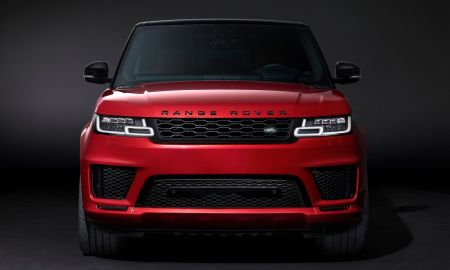Brabus 2018 Lovely Land Rover Range Rover Sport 2018 as Luxury Cars Rent
