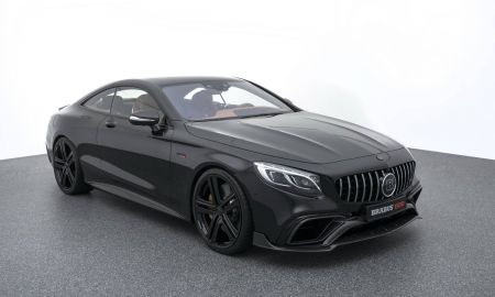 "Brabus 800 S63 Coupe Best Of Uživatel Earl Karanja Na Twitteru ""based On the Newly"