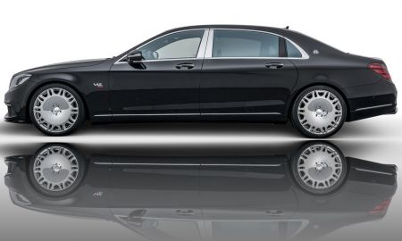 Brabus 900 Maybach Unique the Uber athletic Brabus Rocket 900 6 3 V12 Saloon How to