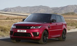 How Much are Range Rover Sports Unique Range Rover Sport 3 0d 306ps Hse Auto bywater Motor Group