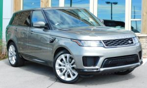 How Much is A Range Rover Sport Lease Best Of New 2019 Land Rover Range Rover Sport Hse Sport Utility