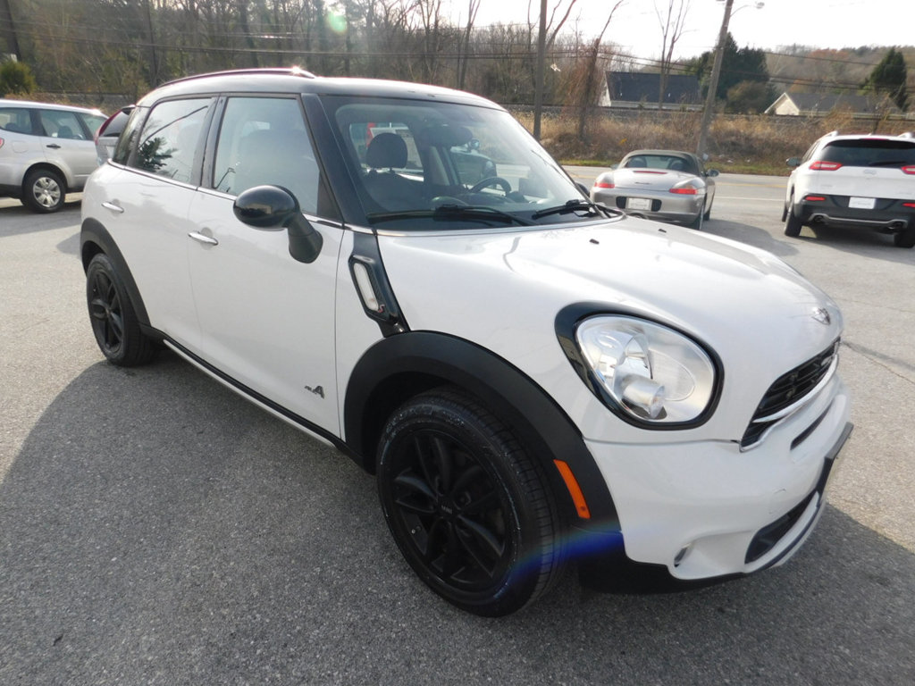 Mini Cooper Countryman Mpg Elegant 2015 Used Mini Cooper S Countryman All4 at Hg Motorcar Corporation Serving Downingtown Pa Iid