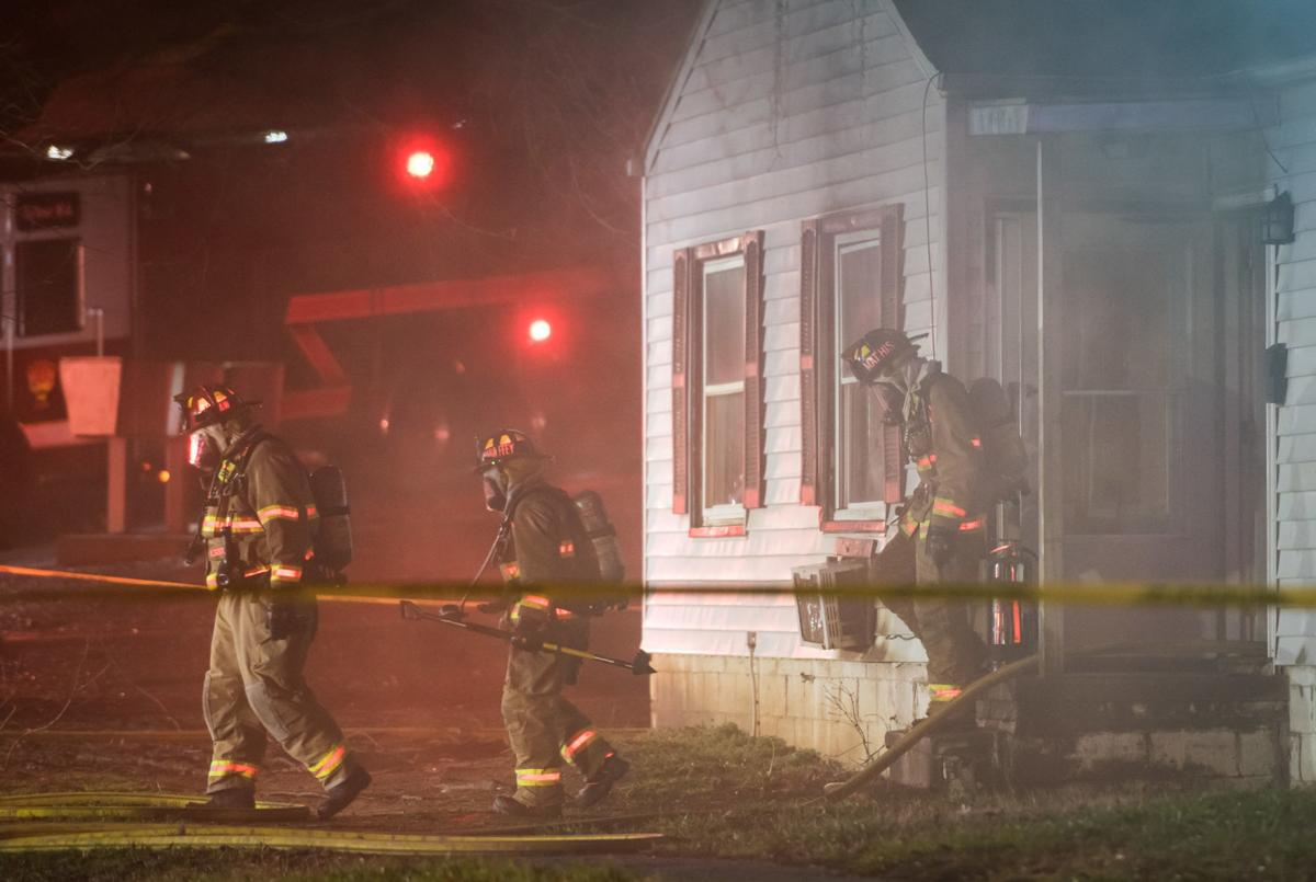 Mini Cooper Winston Salem Inspirational Fire Damages Apartment On Timlic Avenue No Injuries