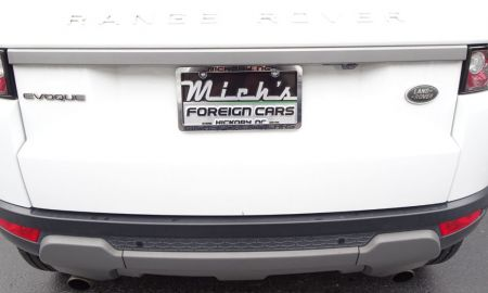 Price Of A 2015 Range Rover Inspirational 2015 Used Land Rover Range Rover Evoque Pure Heated Seats Backup Camera Bluetooth at Michs foreign Cars Serving Hickory Nc Iid