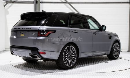 Range Rover Sports Autobiography Lovely Land Rover Range Rover Sport 3 0 Sdv6 Autobiography Dynamic