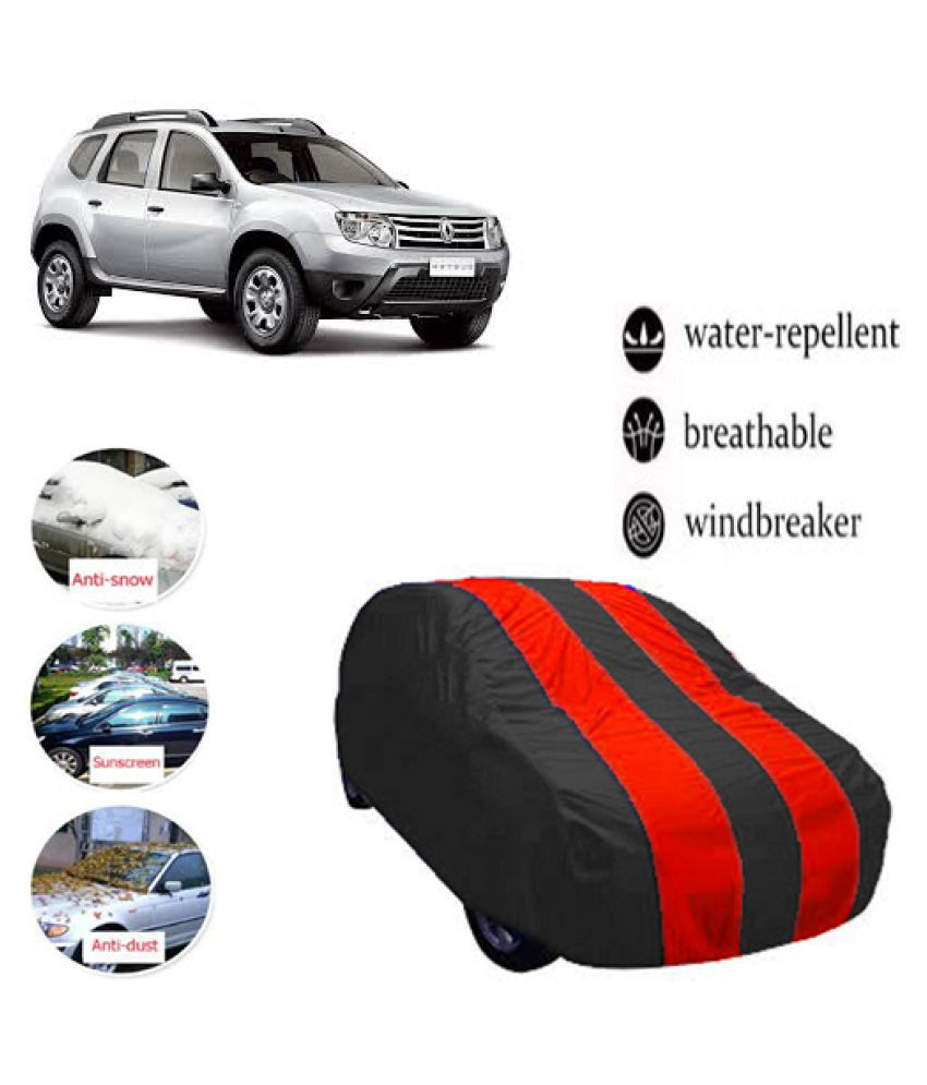 Awesome Renault Duster Price In India