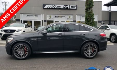 Rolls Royce Dealer Awesome Certified Pre Owned 2020 Mercedes Benz Amg Glc 63 S Coupe with Navigation