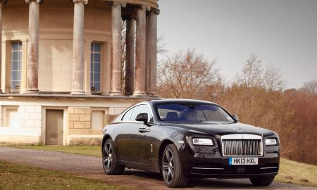 Rolls Royce Motorcars Inspirational Rolls Royce Wraith Drive It Like You Own the Place Wsj