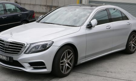 S Brabus Awesome Mercedes Benz S Class W222