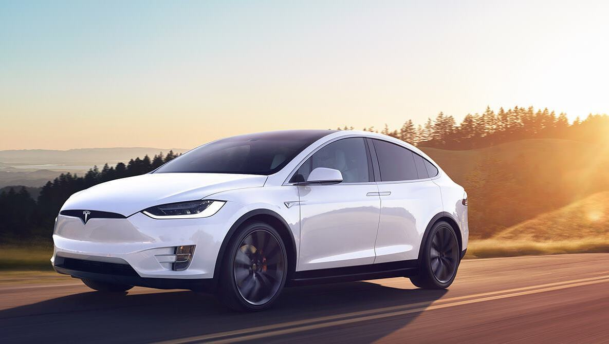 Tesla recalls 11 000 Model X over seat issue