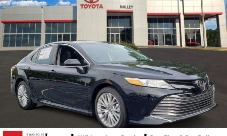 Toyota Camry Gas Tank Size Lovely New 2019 toyota Camry Xle V6 Fwd 4dr Car
