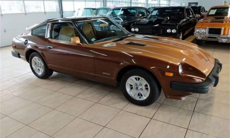 Tvr Production Best Of 1979 Datsun 280zx for Sale In St Charles Il