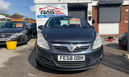 Vauxhall Leicester Best Of Vauxhall Corsa 1 3 Cdti Ecoflex In Ol12 Rochdale for
