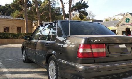 1996 Volvo 850 Awesome Volvo 850 1996