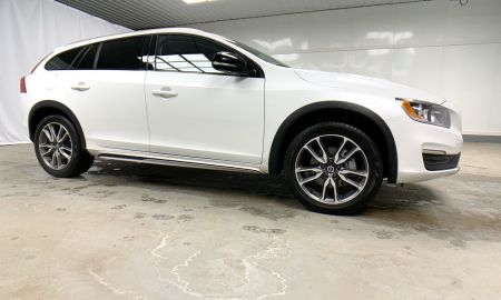 2016 Volvo Xc90 T6 Momentum Inspirational Used 2017 Volvo V60 Cross Country T5 Awd Station Wagon for Sale Lease