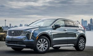 2019 Volvo Suv Lovely 2019 Cadillac Xt4 is An Image Builder but Options Mount