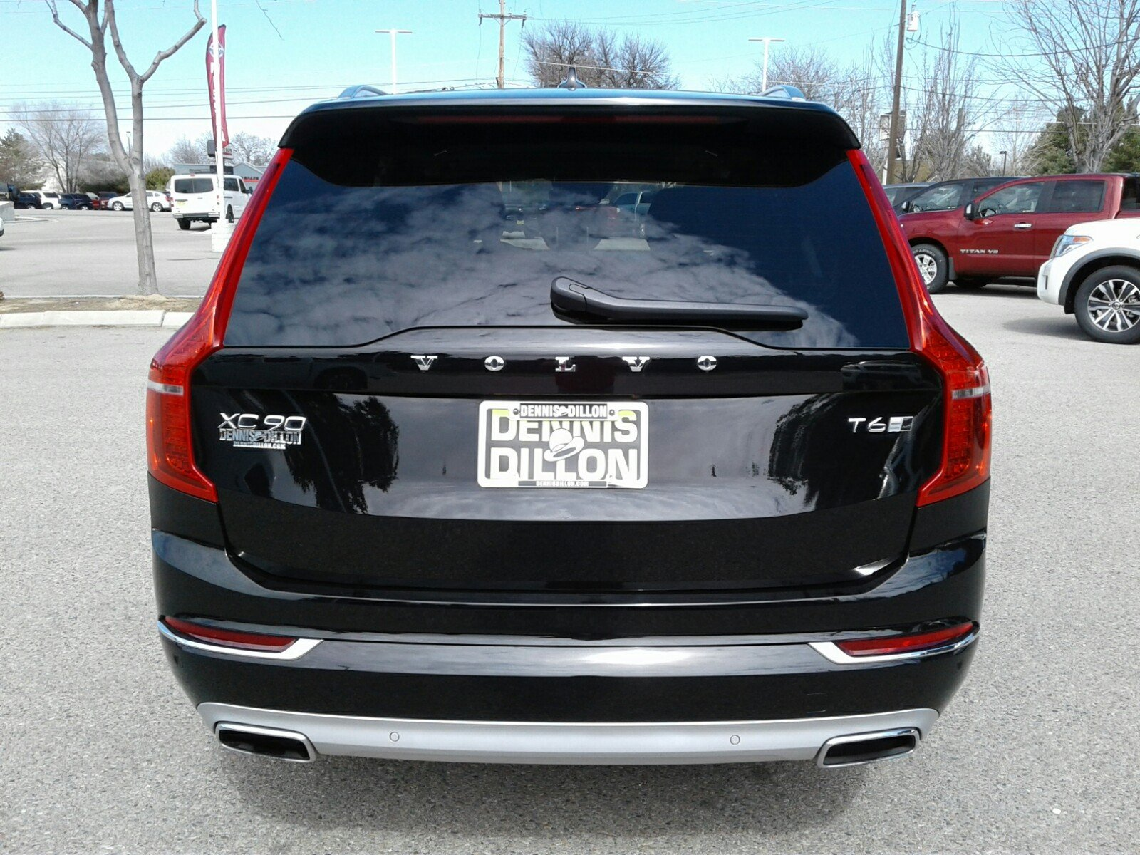 2019 Volvo Xc60 T6 Inscription New Pre Owned 2019 Volvo Xc90 Inscription with Navigation & Awd