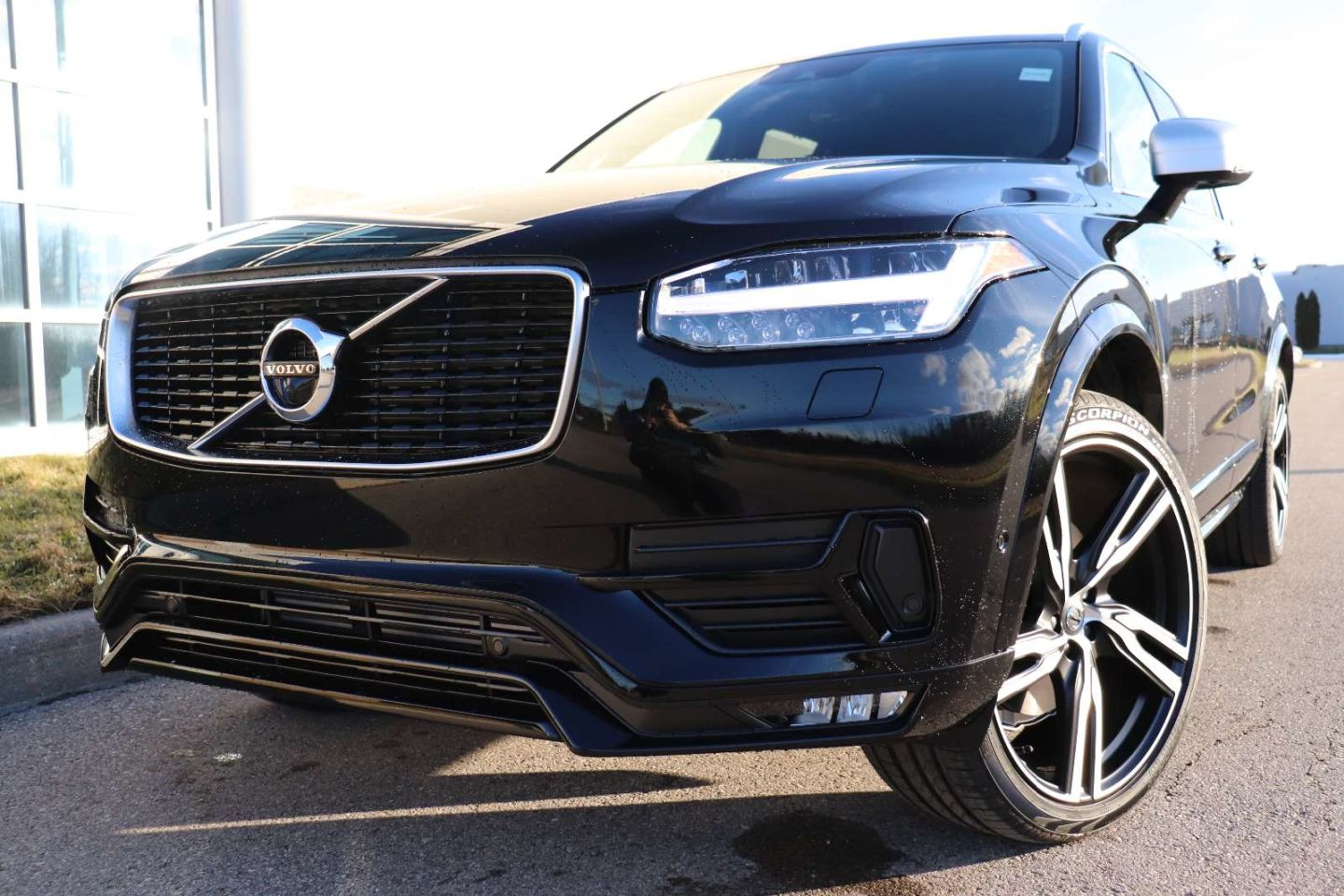 2019 Volvo Xc90 Msrp Best Of 2019 Volvo Xc90 R Design