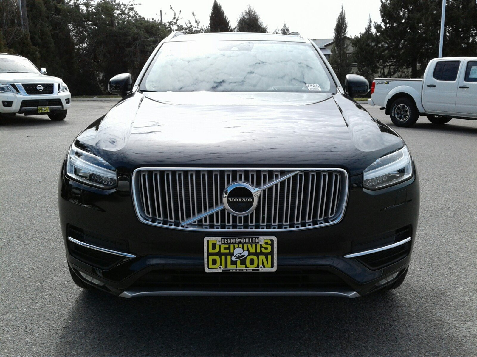 2019 Volvo Xc90 Price Best Of Pre Owned 2019 Volvo Xc90 Inscription with Navigation & Awd