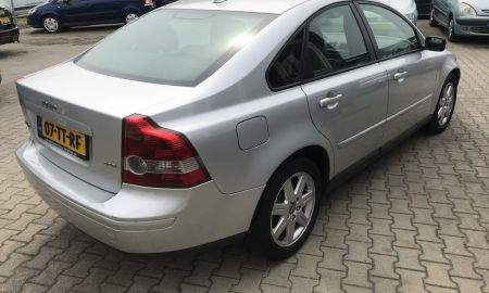 Volvo 640 Beautiful Buy 2005 Manual Gearbox Volvo S40 2 0d Momentum Diesel at