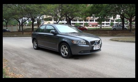 Volvo S40 2007 Lovely 2011 Volvo S40 2 0 Start Up and Full Vehicle tour