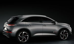 Volvo Suv 2018 Best Of Motoring Malaysia All New Ds 7 Crossback Suv Uniqueness at