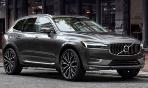 Volvo V60 T8 Awesome 2020 Volvo Xc60 T8
