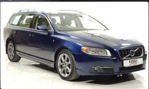 Volvo V70 2018 Luxury Volvo V70 Cars for Sale In Ireland