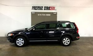 Volvo V70 Wagon Best Of Used 2011 Volvo Xc70 4dr Wgn 3 2l Awd for Sale In Columbus