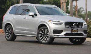 Volvo V90 Momentum Fresh New 2020 Volvo Xc90 for Sale at Volvo Cars Carlsbad