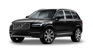 Volvo Vc 40 Unique 2019 Volvo Xc90 T8 Excellence Hybrid 2 0l 4cyl Hybrid