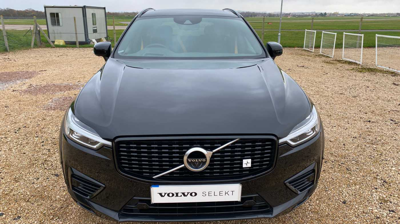 Volvo Xc60 Polestar Engineered Beautiful Volvo Xc60 Ii T8 407bhp Awd Plug In Hybrid Polestar