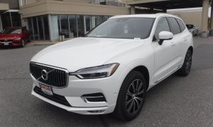 Volvo Xc60 T5 Momentum Fresh New 2019 Volvo Xc60 for Sale at the Darcars Automotive Group