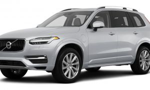 Volvo Xc90 Engine Awesome Amazon 2016 Volvo Xc90 Reviews and Specs Vehicles