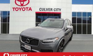 Volvo Xc90 T5 Awesome Pre Owned 2016 Volvo Xc90 T6 R Design Awd Sport Utility