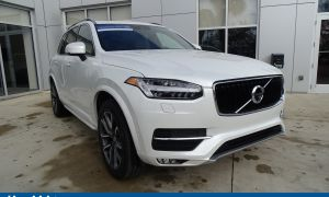 Volvo Xv90 Awesome Certified Pre Owned 2017 Volvo Xc90 Momentum with Navigation & Awd