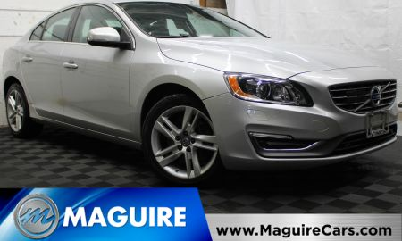 2012 Volvo S60 T5 Luxury Pre Owned Volvo Vehicles and Used Cars at Maguire Volvo Cars