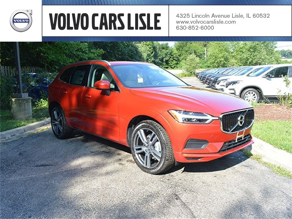 2020 Volvo Xc60 T5 Momentum Awesome New 2020 Volvo Xc60 T5 Momentum Awd
