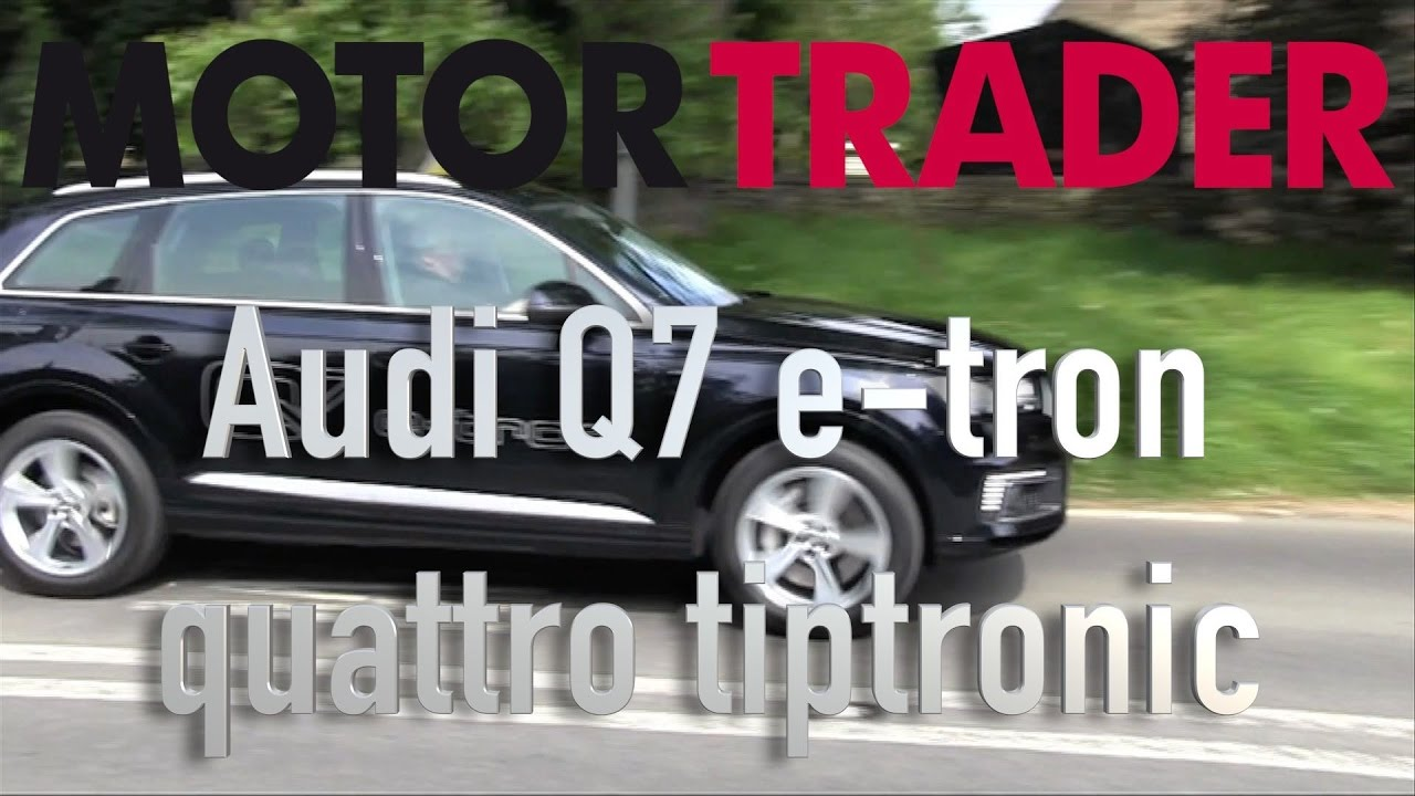 V90 Hybrid Inspirational Audi Q7 E Tron Video Review
