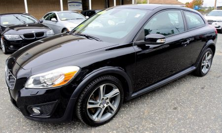 Volvo C30 R Design Inspirational Used 2013 Volvo C30 2dr Cpe T5 Premier for Sale $7 900