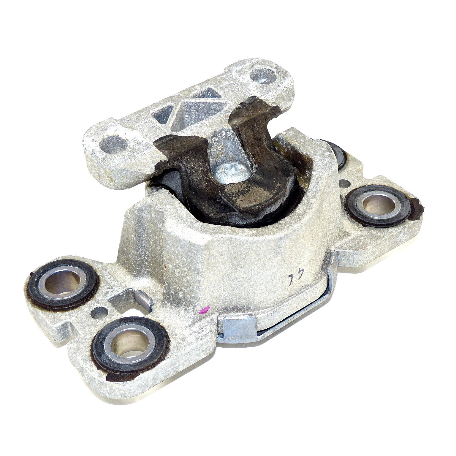 Volvo Deals Luxury Gearbox Mounting Bearing Holder Gear Front Volvo V70 Iii Type B 2 0d D
