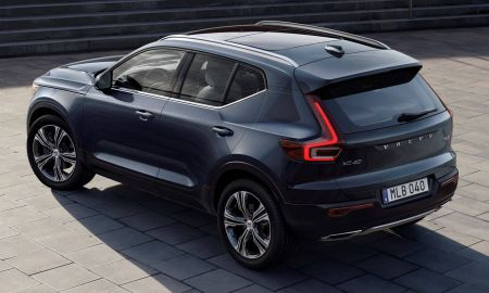 Volvo Lineup Awesome 2019 Volvo Xc40 Inscription is All Luxed Up for America