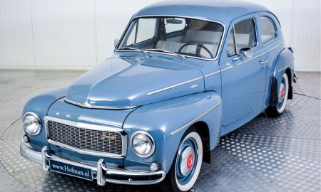 Volvo P544 Awesome Buy 1964 Manual Gearbox Volvo Pv544 B18 Petrol at € 24 900