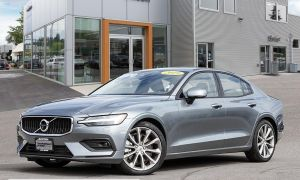 Volvo S60 Awd Awesome New 2019 Volvo S60 T6 Awd Executive Demo Huge Savings 2 Oac