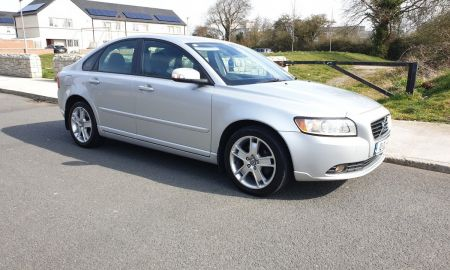 Volvo S80 2005 Unique Volvo S40 2010 Cars for Sale In Ireland