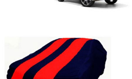 Volvo Suv Luxury Qualitybeast Car Body Cover for Volvo Xc90 [2007 2015]all Car Models Maroon Blue