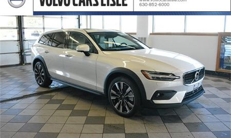 Volvo V60 Cc Best Of New 2020 Volvo V60 Cross Country T5 with Navigation & Awd