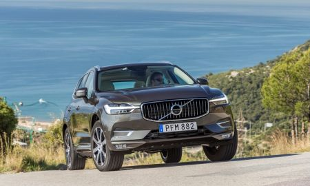 Volvo X5 Lovely Volvo Xc60 is World Car Of the Year 2018 Autowereld